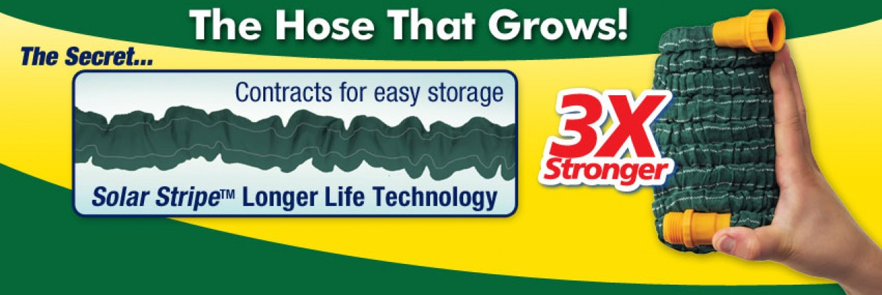 Pocket Hose Ultra Reviews | The New and IMPROVED expanding garden hose